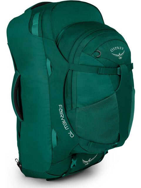Osprey Fairview 70 Backpack Women Rainforest Green